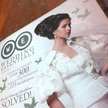 Wedding Essentials Magazine