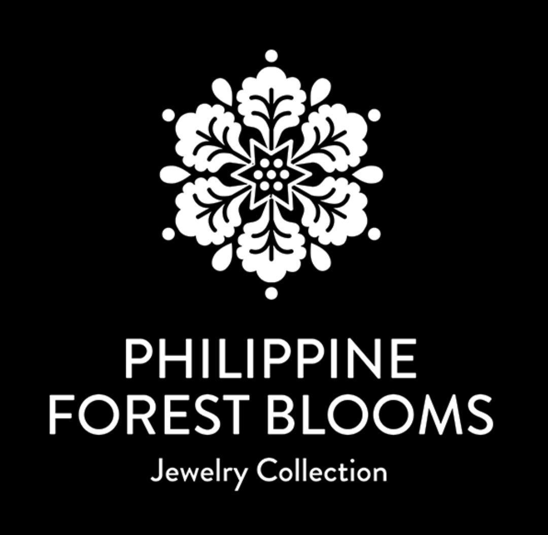 Philippine Forest Blooms Jewelry Collection logo
